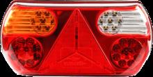 LED задняя лампа > 724543 / 724544