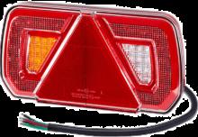 LED задняя лампа > 726914 / 726915